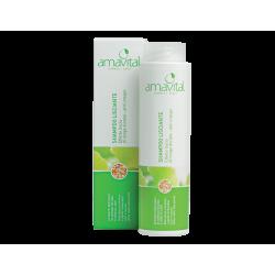 amavital capelli lisci shampo lisciante