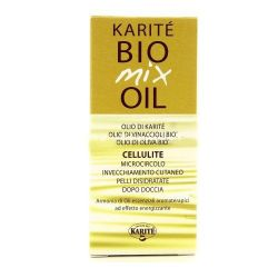 Bio Mix Oil Cellulite