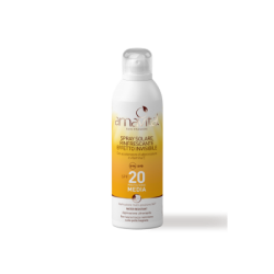 Spray Solare SPF 20