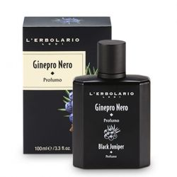Profumo Ginepro Nero 100ml