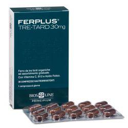 Ferplus Tre-Tard Ferro