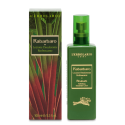 Lozione Deodorante Rinfrescante