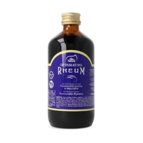 Rheum Depurativo