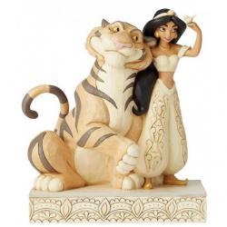Jasmine e Raja