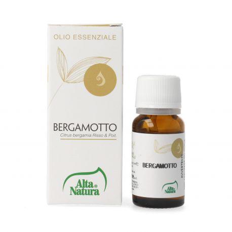 Bergamotto