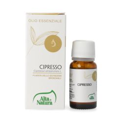 Cipresso Olio Essenziale
