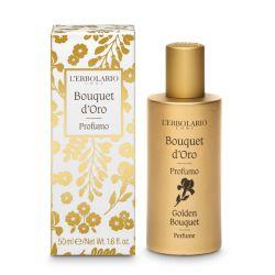 Profumo Bouquet d'Oro
