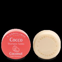 Shampoo Solido Cocco