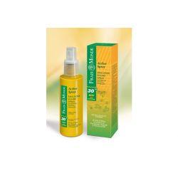 Emulsione Solare Spray SPF30