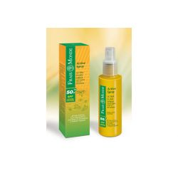 Emulsione Solare Spray SPF50+