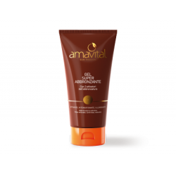 Gel Super Abbronzante